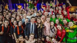 IN BEELD: de strijd barst los in de finale van 'Belgium's Got Talent'