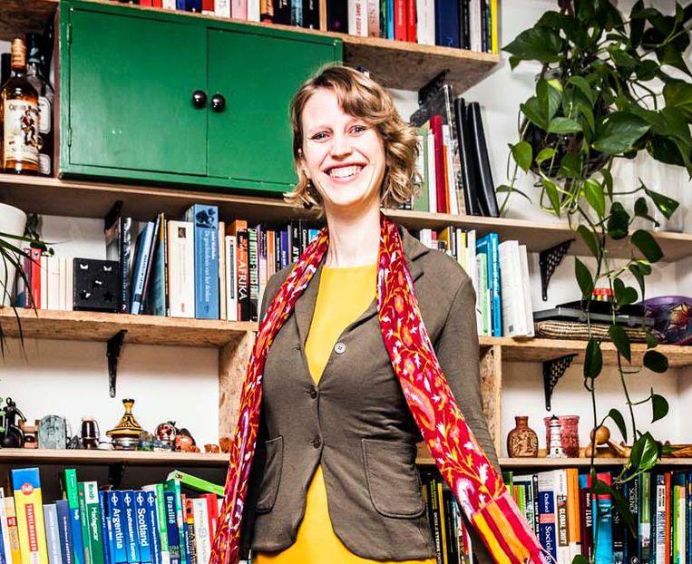 Liset Meddens Beeld  Aurélie Geurts