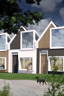 Huizen 'van de rollende band' als oplossing tegen woningtekort
