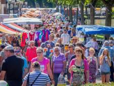 Feestweek 's-Gravendeel blijft een dorpsevenement