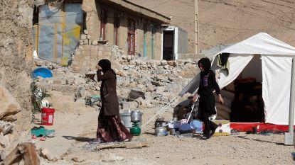 Aardbeving treft Iran: minstens 25 gewonden