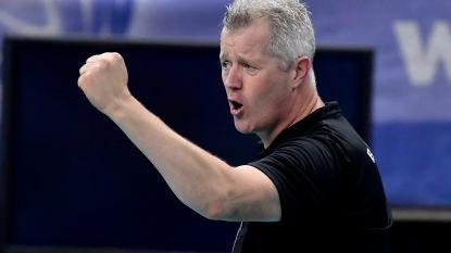 "Vital Heynen telt na Italiaanse Supercupzege al 23 (!) trofeeën: ""Olympische medaille zou cirkel rond maken"""