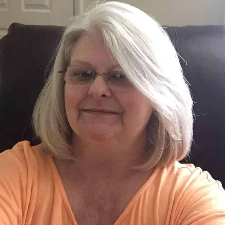Pam Myers Massimiani.