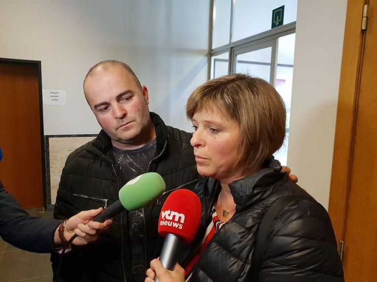 De ouders van Dylan Aendekerk zijn tevreden dat er over de schuld van de aanrijding geen twijfel meer bestaat