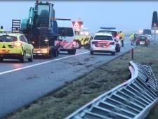 Gemist? Dodelijk ongeluk op A6, Deventer blundert met kandidatuur WK tijdrijden