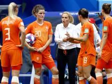 Wiegman genomineerd voor FIFA coach van het jaar
