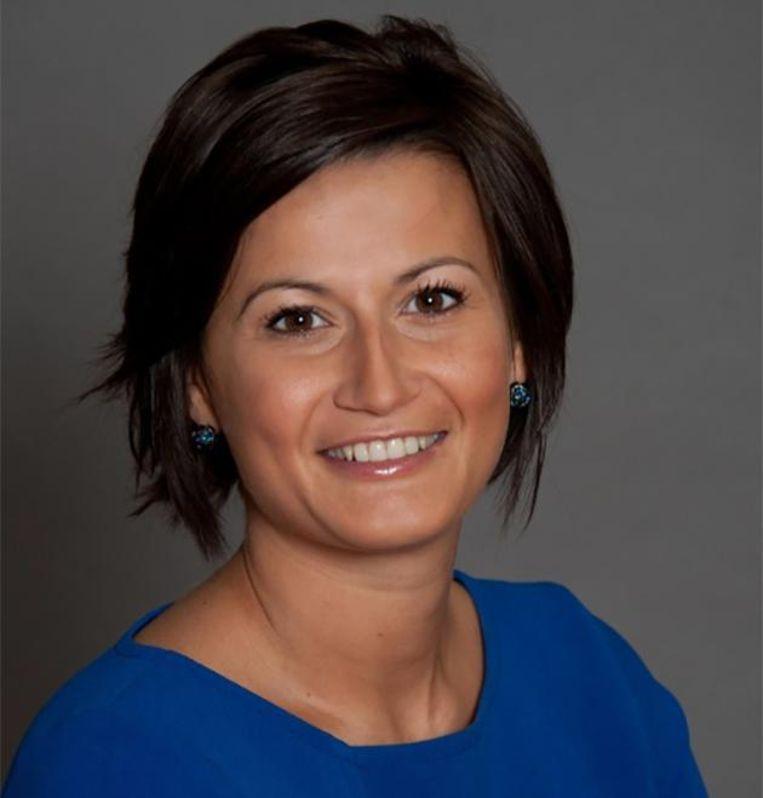 Gents gemeenteraadslid Stephanie D'Hose (Open Vld)