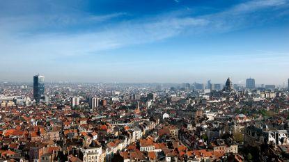 Meer dan een kwart van de Brusselse woningen is overbewoond