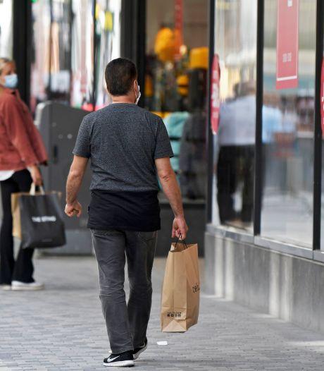 Le CPAS de la Ville de Bruxelles prolonge les exonérations de loyers pour les commerçants