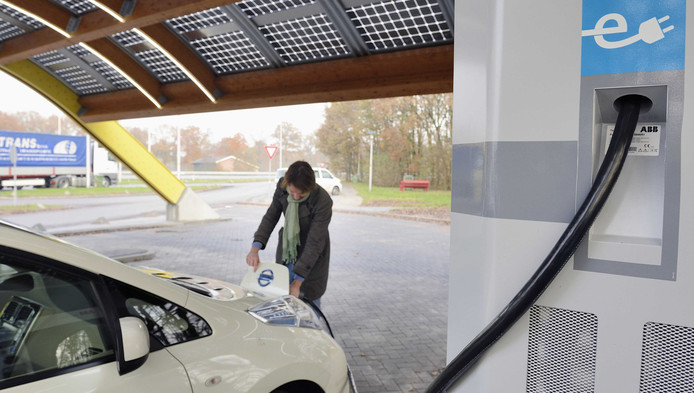 Accu Elektrische Auto Heeft Hekel Aan Kou Vaker Laden Auto Ad Nl