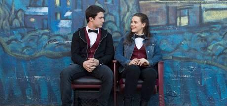'Netflix werkt aan script tweede seizoen 13 Reasons Why'