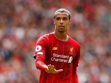 Liverpool zonder Matip naar WK voor clubs