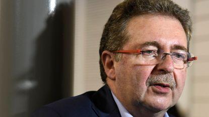 """Vervoort: """"Akkoord over Brusselse Ring zit er niet meer in"""""""