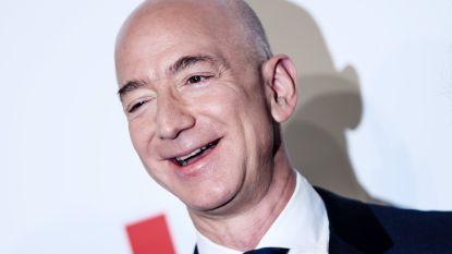 Amazon-baas verdient meer dan 3 miljoen euro per uur