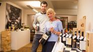Wijnhandelaar opent op Bredabaan