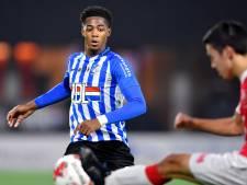 FC Eindhoven voor de rest van het seizoen zonder Collin Seedorf