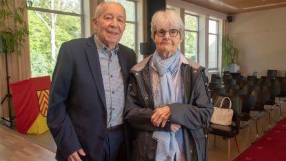 Bakkerskoppel Etienne (83) en Jenny (80) vieren diamanten huwelijk