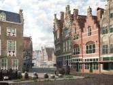 Vanaf dit weekeinde: lopen door het Dordrecht van 1618