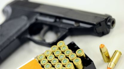 Aantal geregistreerde vuurwapens weer fors gestegen