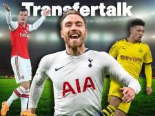 AZ wijst geïnteresseerd PSV de deur, situatie rond Eriksen frustreert Mourinho