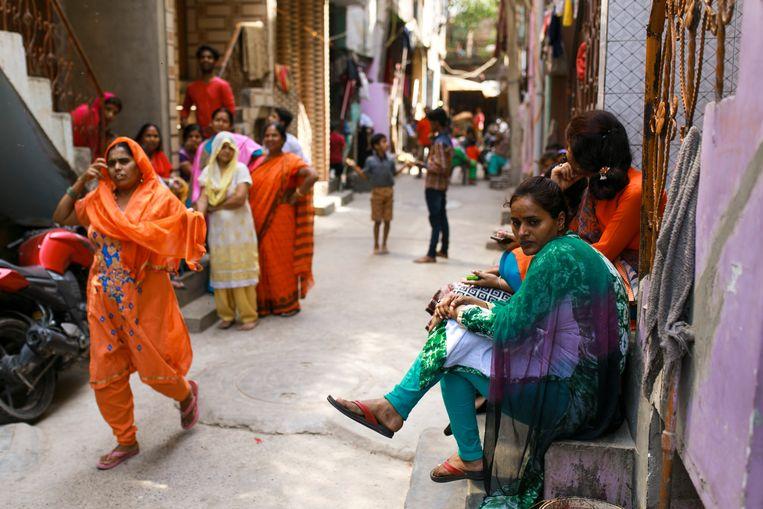 Statussymbool Hoe Welvarender India Wordt Hoe Minder