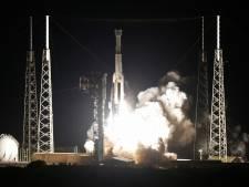 Lancering ruimtevaartuig Boeing mislukt: Starliner neemt 'verkeerde afslag'