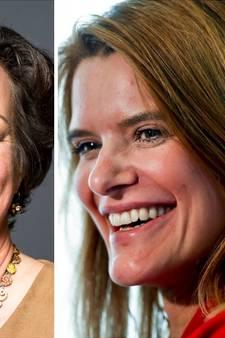Steeds meer vrouwen in nieuw kabinet