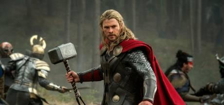 Zo kreeg acteur Chris Hemsworth zijn goddelijke lichaam