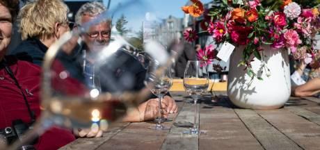 Streep door wijnfeesten in Groesbeek door corona