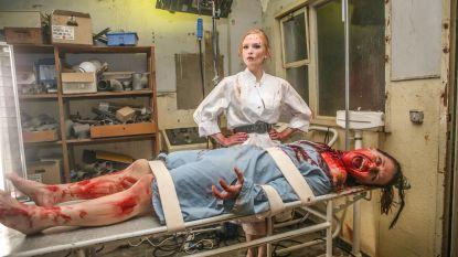 Dit is de bloederige trailer van 'Yummy', de allereerste Vlaamse zombiefilm