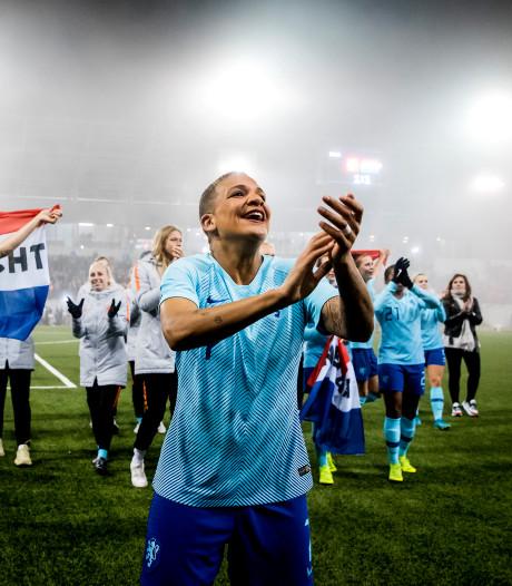'Leeuwinnen alleen wereldkampioen als álles meezit'