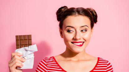 Voor eens en voor altijd: bewaar je chocolade in of uit de koelkast?