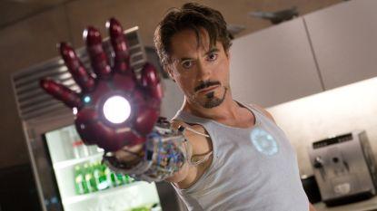 VIDEO. De screentest van Robert Downey jr. bewijst het: niemand anders had Iron Man kunnen spelen