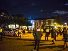 Burgemeester Boumans: 'Groep mannen leek uit op geweld in Doetinchem'