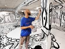 Nijmegen krijgt expositie geïnspireerd op de nacht