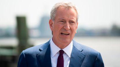 Burgemeester New York neemt maatregelen tegen mogelijke vergelding voor aanval in Iran
