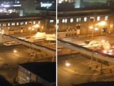 ProRail doet aangifte tegen trucker Leeuwarden