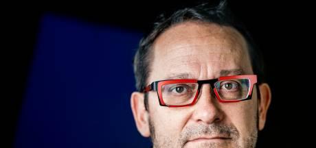 Tom Lanoye over Zeeuws-Vlaanderen: 'Boter, porno, wiet, daar liepen de Vlamingen warm voor'