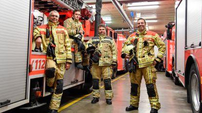 Brandweer Zele vraagt om gloednieuwe kazerne