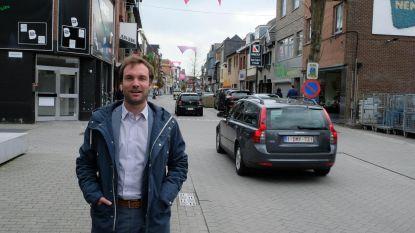 Gemeente wil auto weren uit Boomstraat
