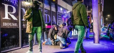 Gemist? BN'ers massaal naar Wateringen voor illegale knipbeurt en opnieuw rellen in Schilderswijk