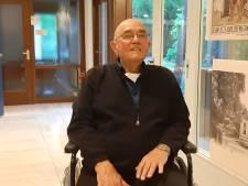 Ton Bannink (84) uit Twello trots dat hij oudste raadslid van Nederland is