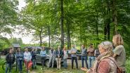 Natuurpunt De Torenvalk neemt het op voor Agentschap Natuur en Bos rond geplande kap in Vagevuurbos
