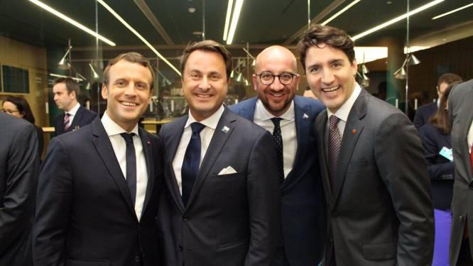 Vier op een rij: zijn dit 'De Romeo's' van de politiek?