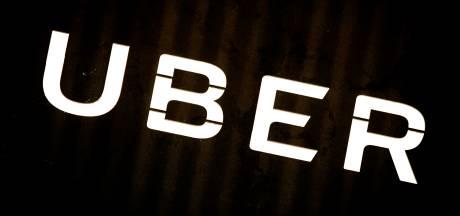 Uber haalt miljard op voor zelfrijdende auto's