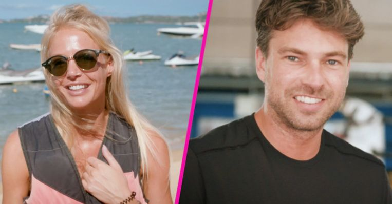 Wat doen Annelien en Rick op Temptation Island als ze vrije tijd hebben?