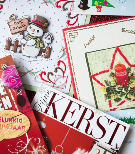 Minder pakketjes te laat, wel veel klachten over kerstpost