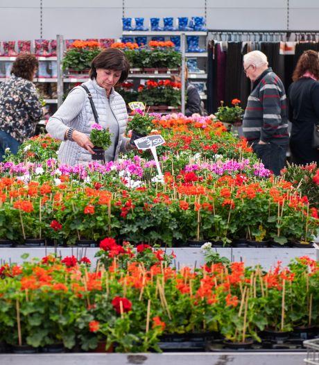 Tuincentra beleven gouden tijden: 'Iedereen wil het thuis gezellig maken'
