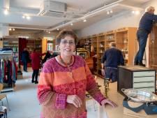 De 'Bijenkorf onder de tweedehandswinkels' opent aan het Salverdaplein