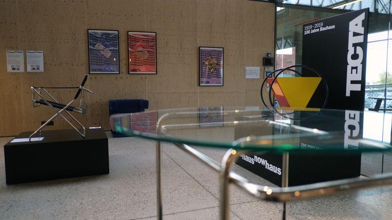 Op Kortrijk Weide is de Kortrijk Creativity Week afgetrapt, het evenement dat 15 jaar lang bekendheid opbouwde als 'de Week van het Ontwerpen'.